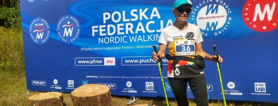 Ważne wydarzenie dla Nordic Walking!